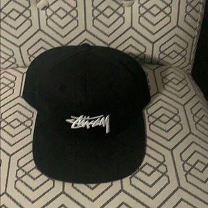 Men's Stussy SnapBack hat